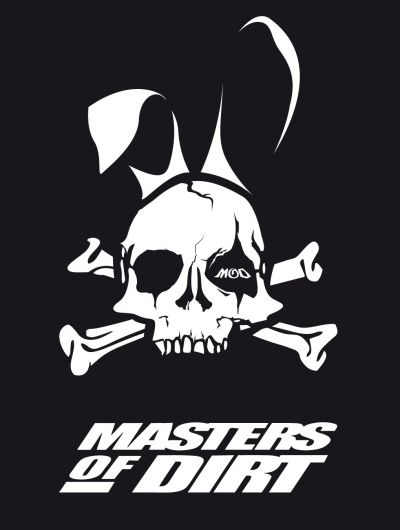 Masters of Dirt 2016 Logo © Masters of Dirt